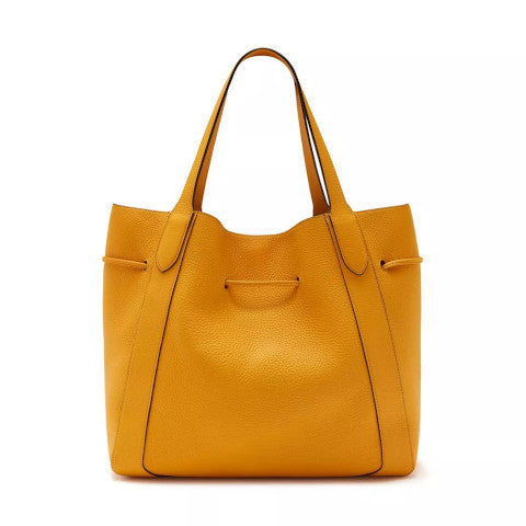 Mulberry Millie Tote Deep Amber Pumpz