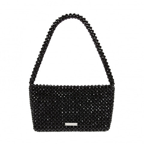 Loeffler Randall Marleigh Beaded Bag Pumpz