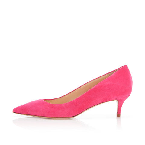Marion Parke Must Have 45 Hot Pink