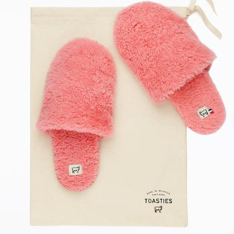 toasties hotel Slippers Pumpz