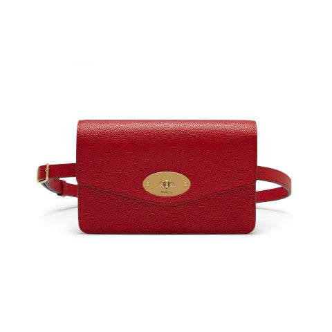 mulberry scarlet darley belt bag Pumpz