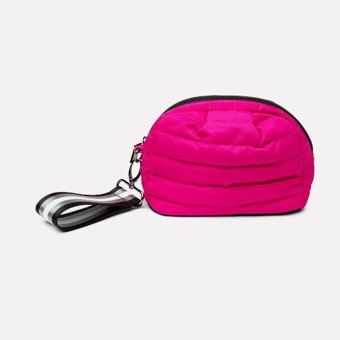 Think Royln Secret Stash Bag Fuchsia Pumpz