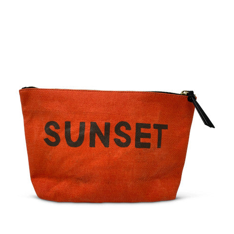Kempton Sunset Beach Pouch Pumpz