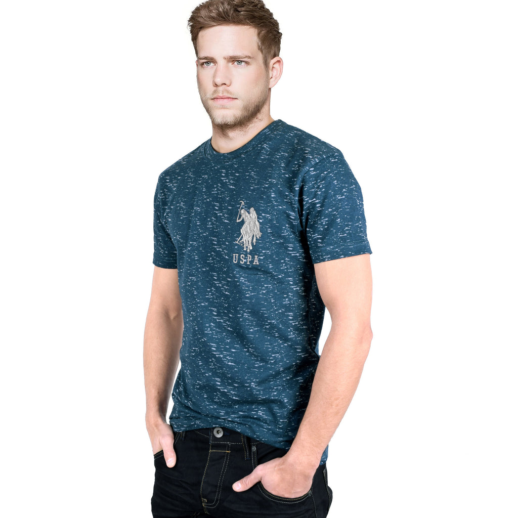 Original US Polo Assn. Half Sleeve Tees