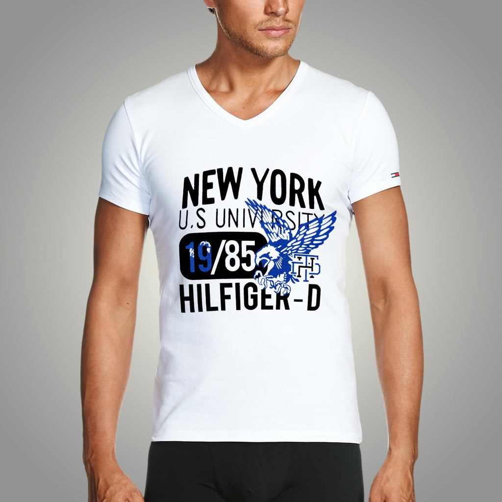 Men's Tommy Hilfiger New York 19/85 T-Shirt
