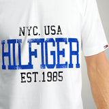 Tommy Hilfiger NYC USA 1985 T-Shirt