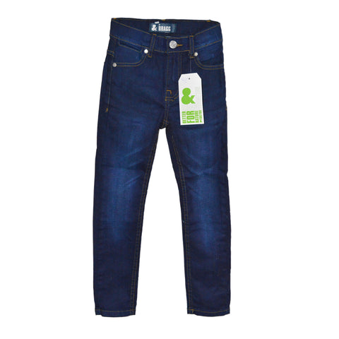 Bragg's Decent Blue Denim for Kids