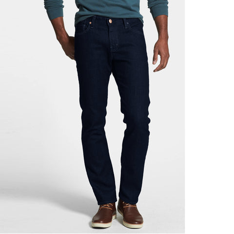 Men's PREMIUM QUALITY 1951 CLASSIC SLIM FIT Denim D04