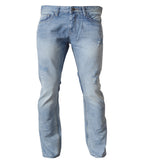 Men's Original Creeks Ripped Denim Jeans