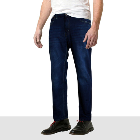 Men's Light Weight Stretchable Slim Fit 313 Jeans