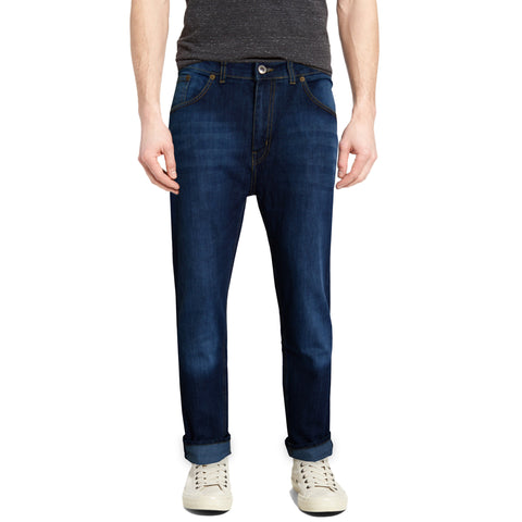 Men's Original 313 Darkish Stretchable Jeans