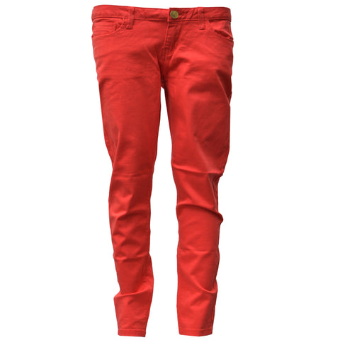 FPC Original Ladies Stretchable Pinkish Jeans
