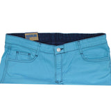 Osprey Premium Dual Color Cotton Pents for Women (Sky Blue/Navy Blue)