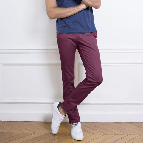 PREMIUM QUALITY 1951 SOBER SLIM FIT CHINO C-24