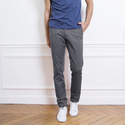 PREMIUM QUALITY 1951 SOBER SLIM FIT CHINO C-27