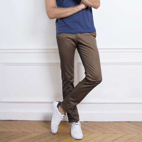 PREMIUM QUALITY 1951 SOBER SLIM FIT CHINO C-43