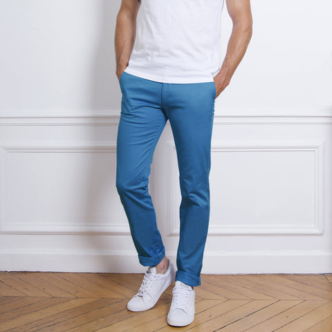 PREMIUM QUALITY 1951 SOBER SLIM FIT CHINO C-44