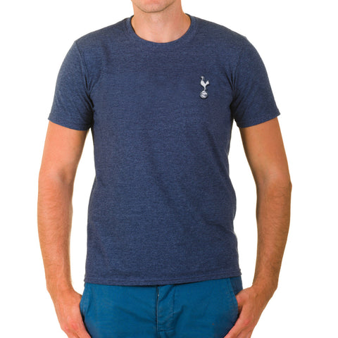 Boy's Original Tottenham Hotspur T-Shirt in Navy