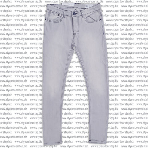 Men's Denim & Co. Original Soft & Stretchable Jeans