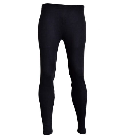 Ellenor's Unisex Legging in Black