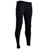 Men's Ellenor's Unisex Legging in Black