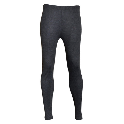 Men's Ellenor's Unisex Legging in Grey