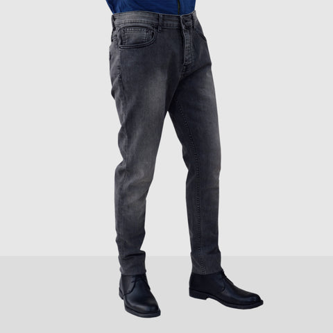 Men's Splash Denim Original Soft & Stretchable Jeans
