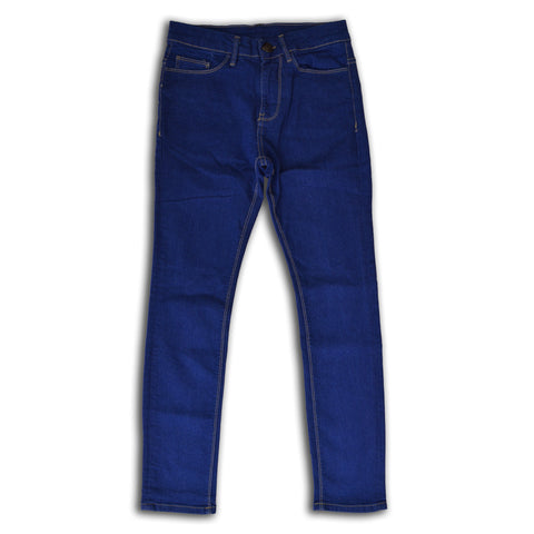 Men's Authentic Skin Fit Denim
