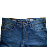 Men's Original Soft & Stretchable Denim Jeans by 313