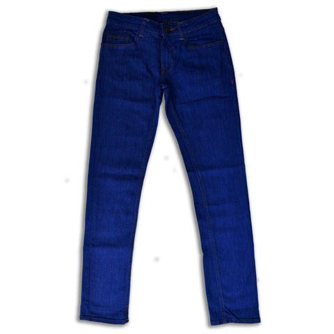 Men's Basic Skinny & Stretchable Denim