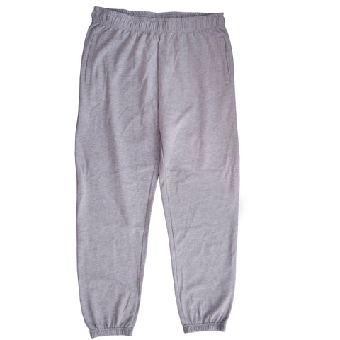 Original Drifter's Loose fit Close Bottom Grey Fleece Trouser