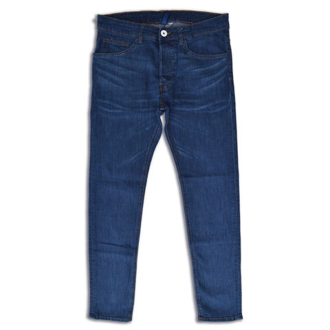 Men's Original Skinny Divided Light Denim by H&M