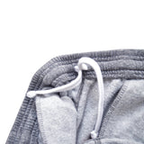 League's Original Grey Fleece Pocket Trouser