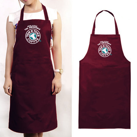 Tom N Tom's Kitchen Apron