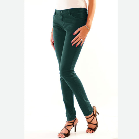Clear Rock Original Dark Green Jegging