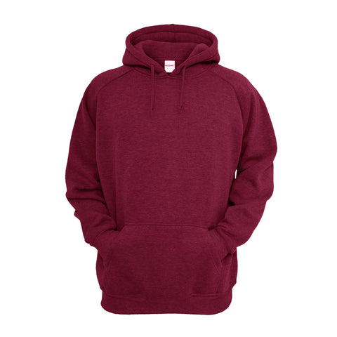 Men's League's Original Maroon Hoodie