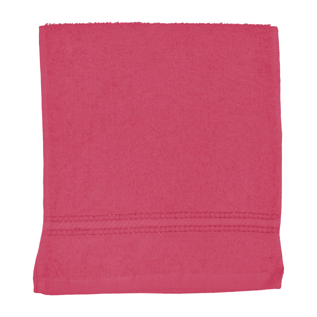 HC Solid Piece Dyed Hand Towel