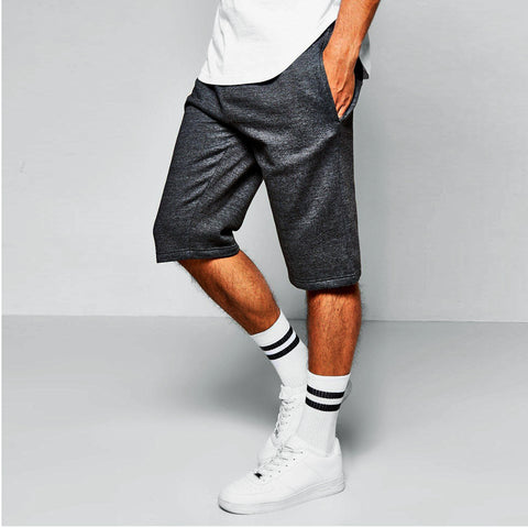 Men's Boohoo Grey Shorts
