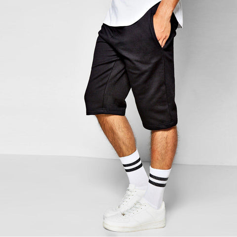 Men's Boohoo Black Shorts