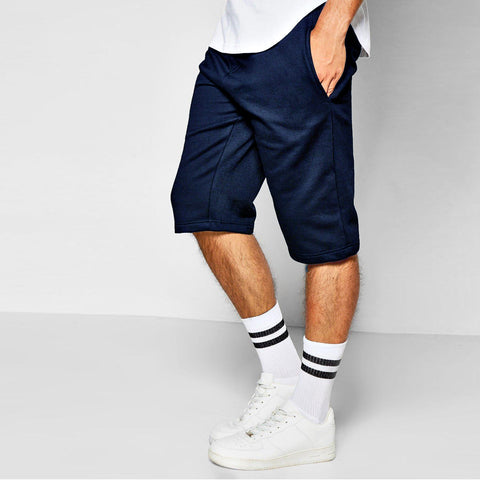 Men's Boohoo Blue Shorts