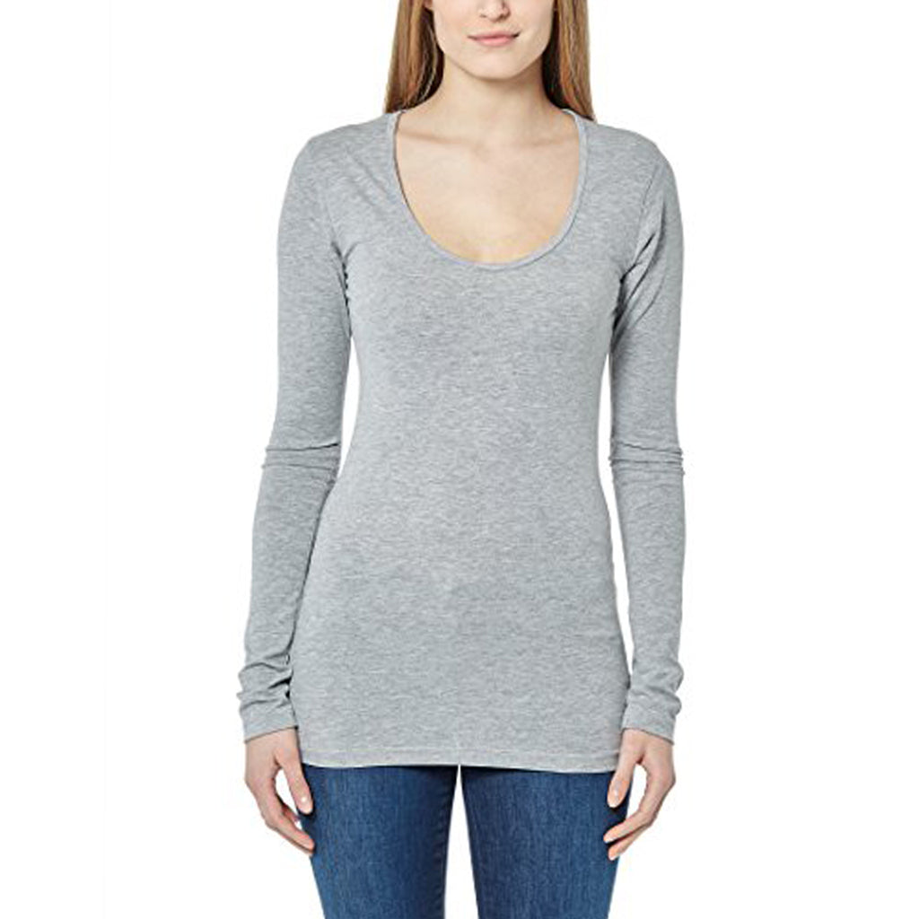 Ladies Original Ultra Sports Long Sleeve T-Shirt