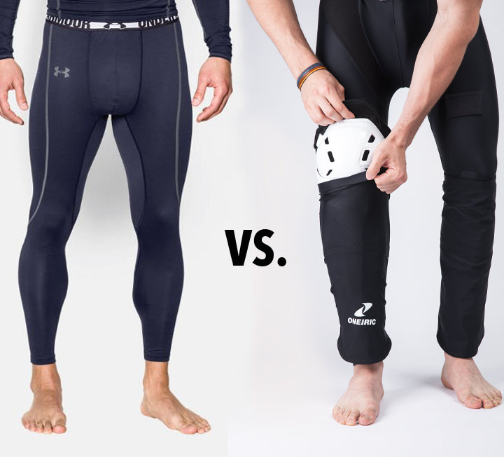 ONEIRIC VS. OTHER BASE LAYERS - WHAT'S THE DIFFERENCE?