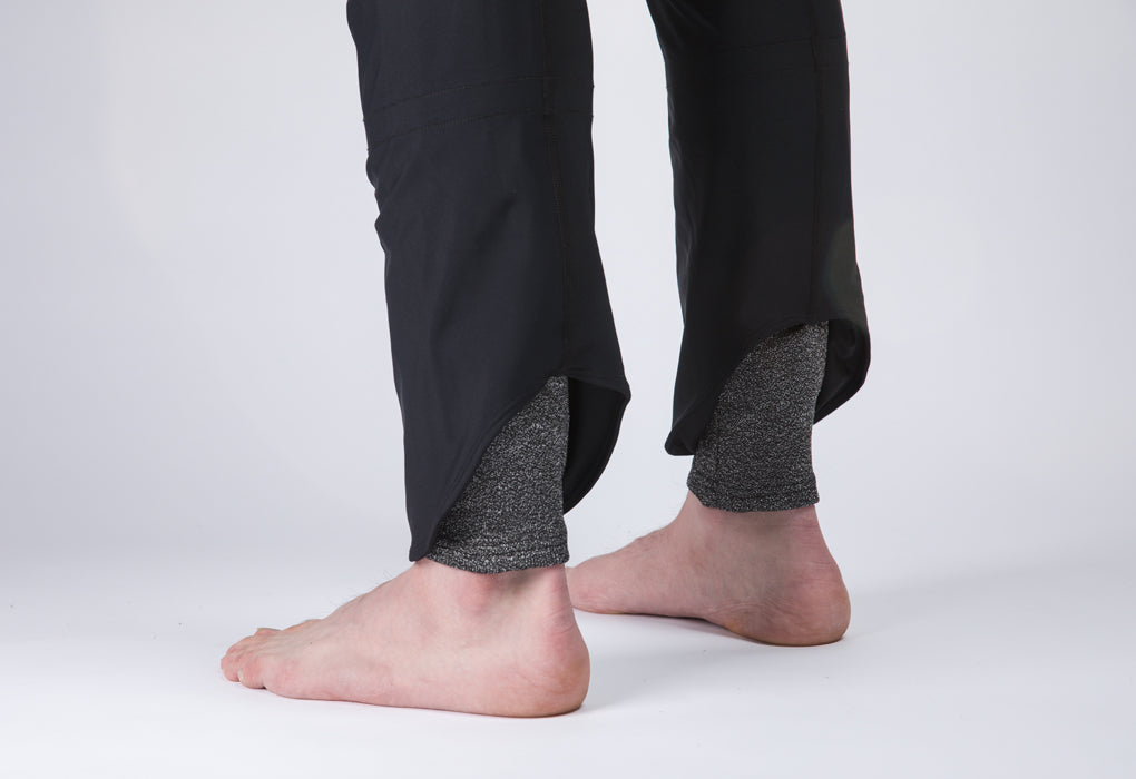 Origin Base Layer Cut-Resistant Ankle