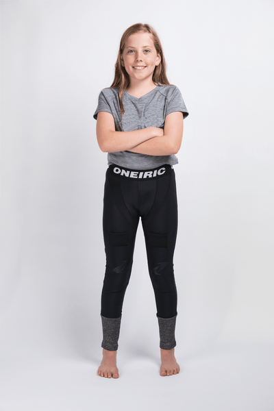 GENESIS GOALIE BASE LAYER - GIRLS