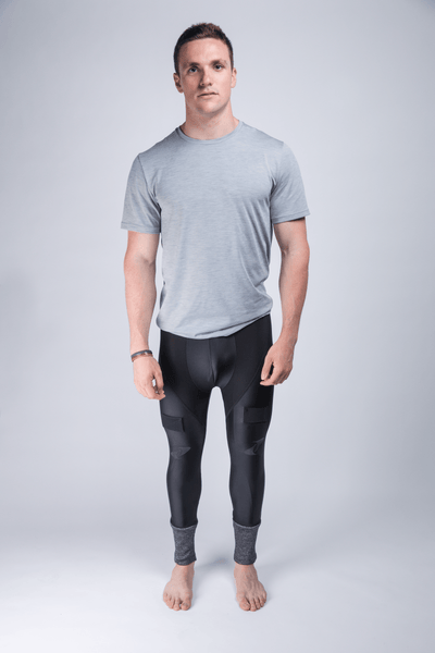 GENESIS BASE LAYER - MEN