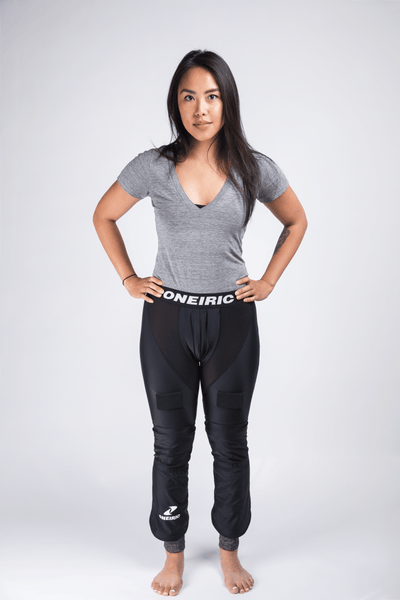 ORIGIN BASE LAYER - WOMEN