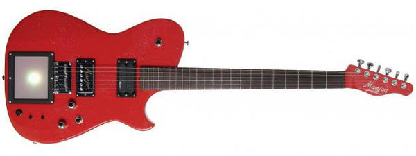 2010 | Manson MB-1: Overview