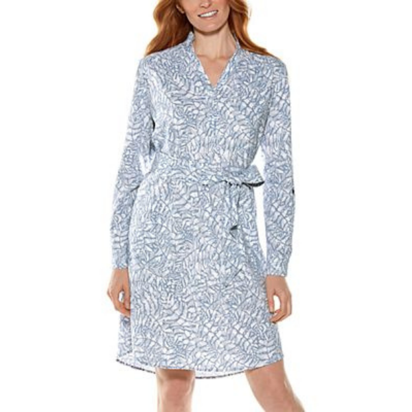 Oxford Shirt Dress 10183 - Multiple Options