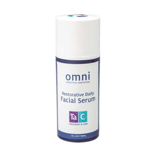 Restorative Daily Facial Serum