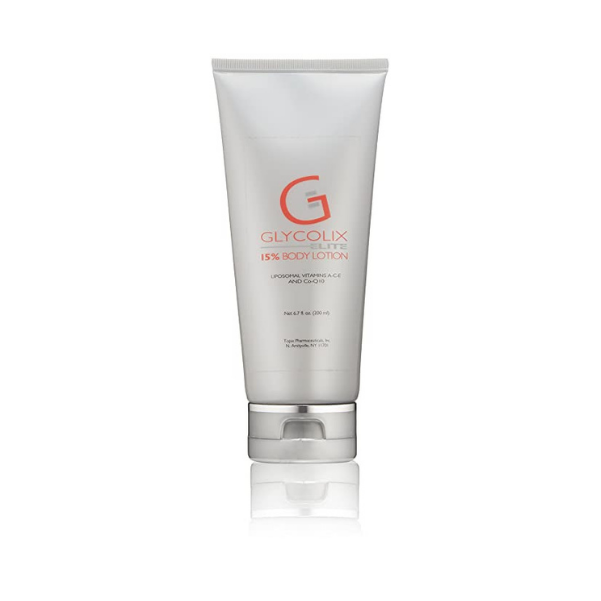 Glycolix Body Lotion